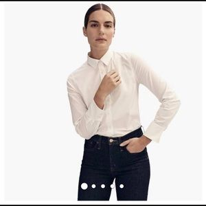 J.Crew Slim Stretch Shirt